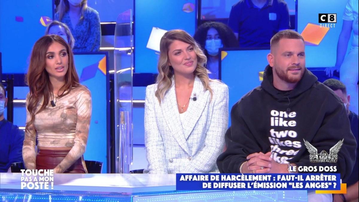 TPMP : Raphaël Pépin et Tiffany portent de lourdes accusations contre Angèle Salentino