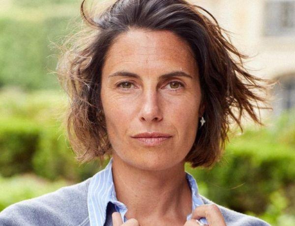 Alessandra Sublet sans prince charmant et loin de ses enfants : «J'ai besoin d'être seule»