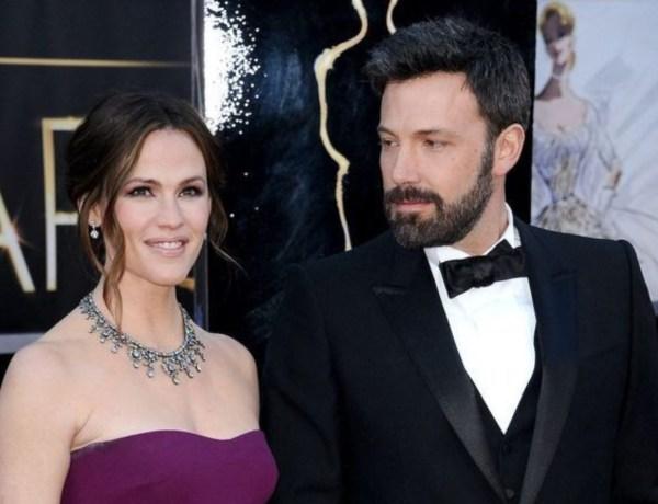 Ben Affleck en couple avec son ex Jennifer Lopez : Découvrez la réaction de Jennifer Garner