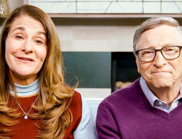 Bill Gates : Il évoque un mariage «sans amour» en plein divorce