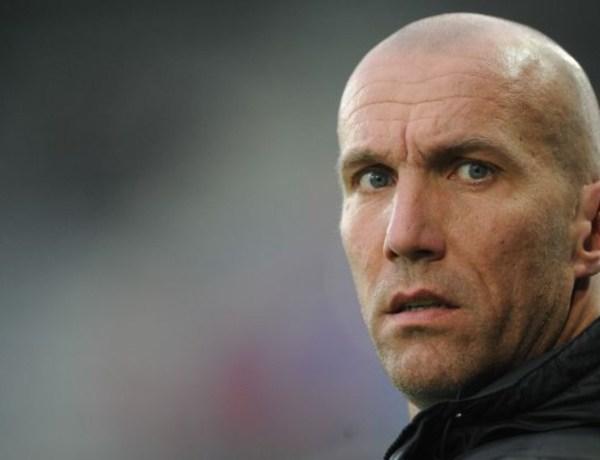 Christophe Revault : L'ancien gardien du PSG retrouvé mort chez lui à l'âge de 49 ans