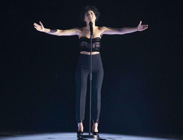 Eurovision: Pour la France, Barbara Pravi a exaucé un «rêve fou»