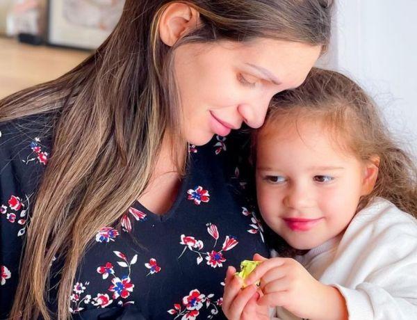 Julia Paredes (Mamans et célèbres) à l'hôpital après «des contractions rapprochées et douloureuses»
