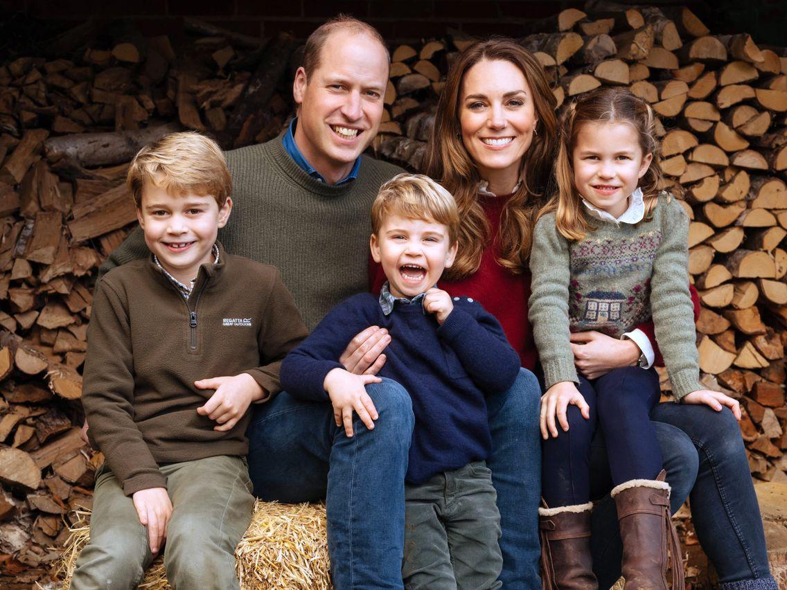 Kate et William : cette grande nouveauté qui débarque dans leur vie, et la vôtre !