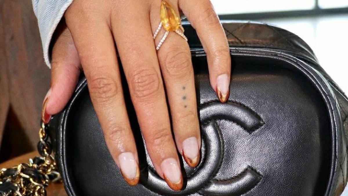 La French manucure ou l'art de la mode jusqu'au bout des ongles
