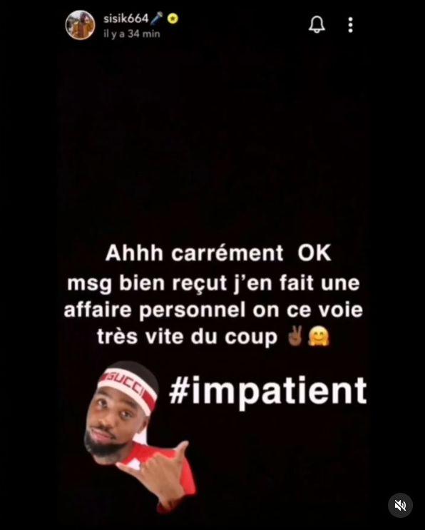 Maeva Ghennam vs Sisika : Greg Yega et Hicham taclent violemment le rappeur !
