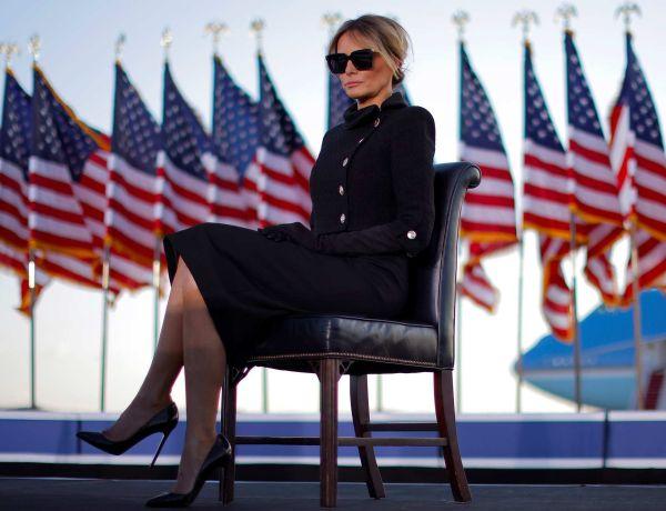 Melania Trump : Pourquoi elle a coûté si cher aux Américains