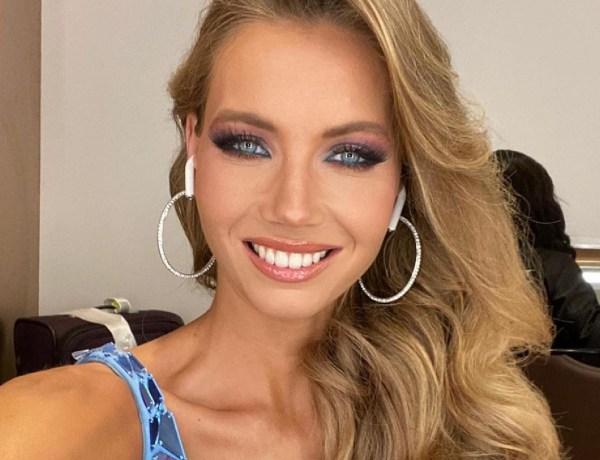 Miss Univers : Miss Mexique grande gagnante du concours ! Quel classement pour Amandine Petit ?
