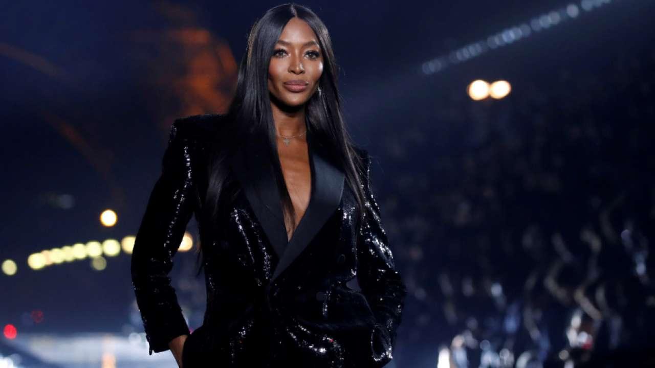 Naomi Campbell : À 50 ans, le top model est maman pour la première fois