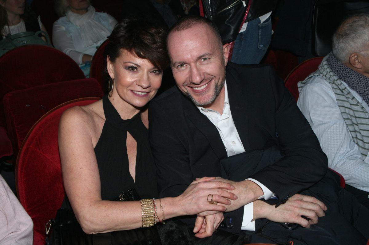 Candice Berner et Pascal Soetens