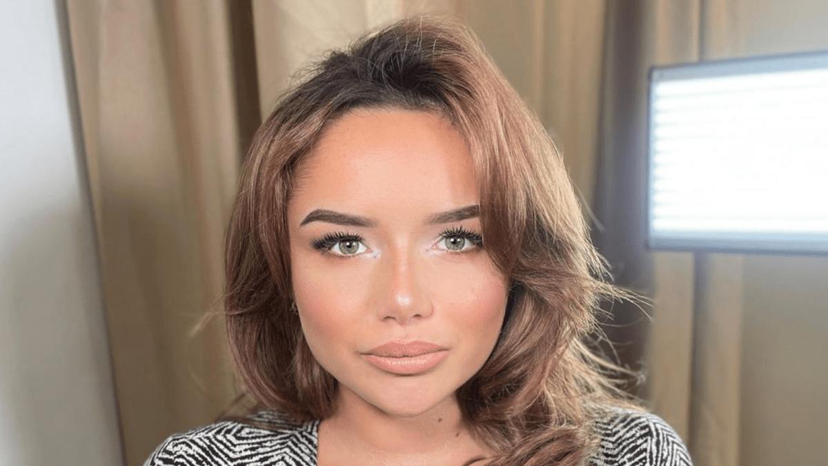 Victoria Mehault (LMAD) : accusée d'avoir abusé de la chirurgie par les internautes, elle répond !