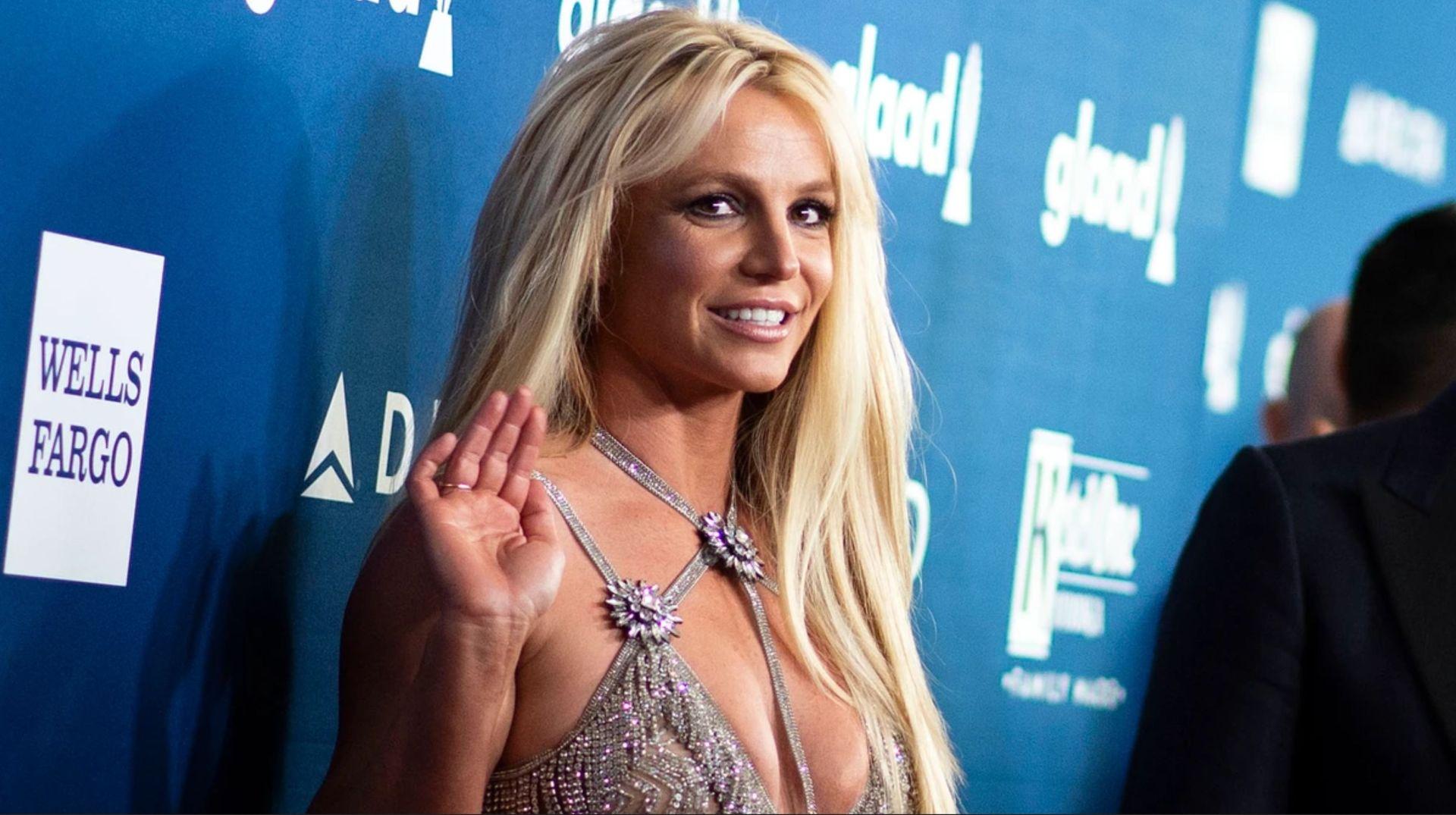 """Britney Spears déprimée, elle fait des révélations chocs sur sa tutelle : """"Je veux récupérer ma vie"""""""