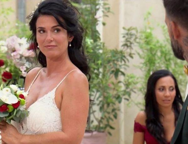 Cécile (MAPR5) : Divorcée d'Alain, elle n'est déjà plus un cœur à prendre !