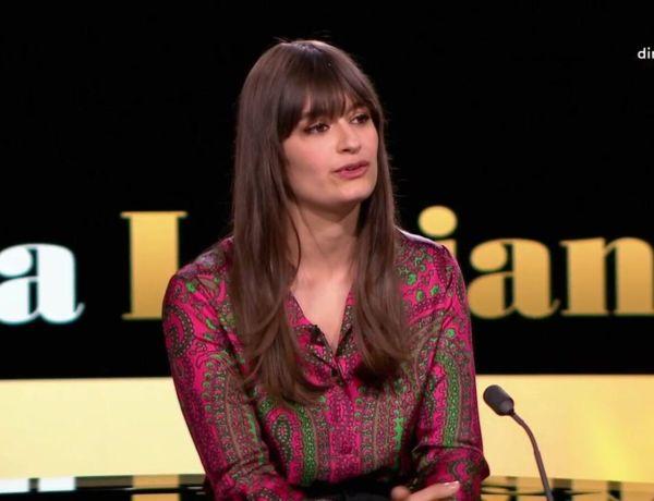 Clara Luciani : Quand Laurent Delahousse met mal à l'aise la chanteuse