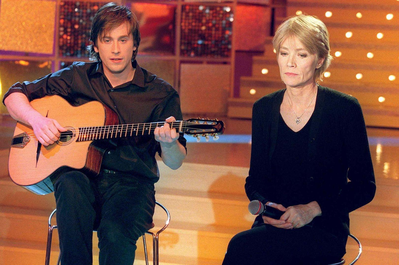 Françoise Hardy prête à avoir recours l'euthanasie : la chanteuse révèle ce qu'en pense Jacques Dutronc