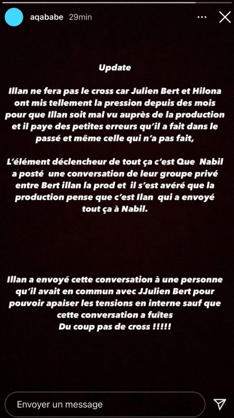 Ilan et Julien Bert ont-ils couché avec la femme de Remy Cabella ? Le footballeur prend la parole !