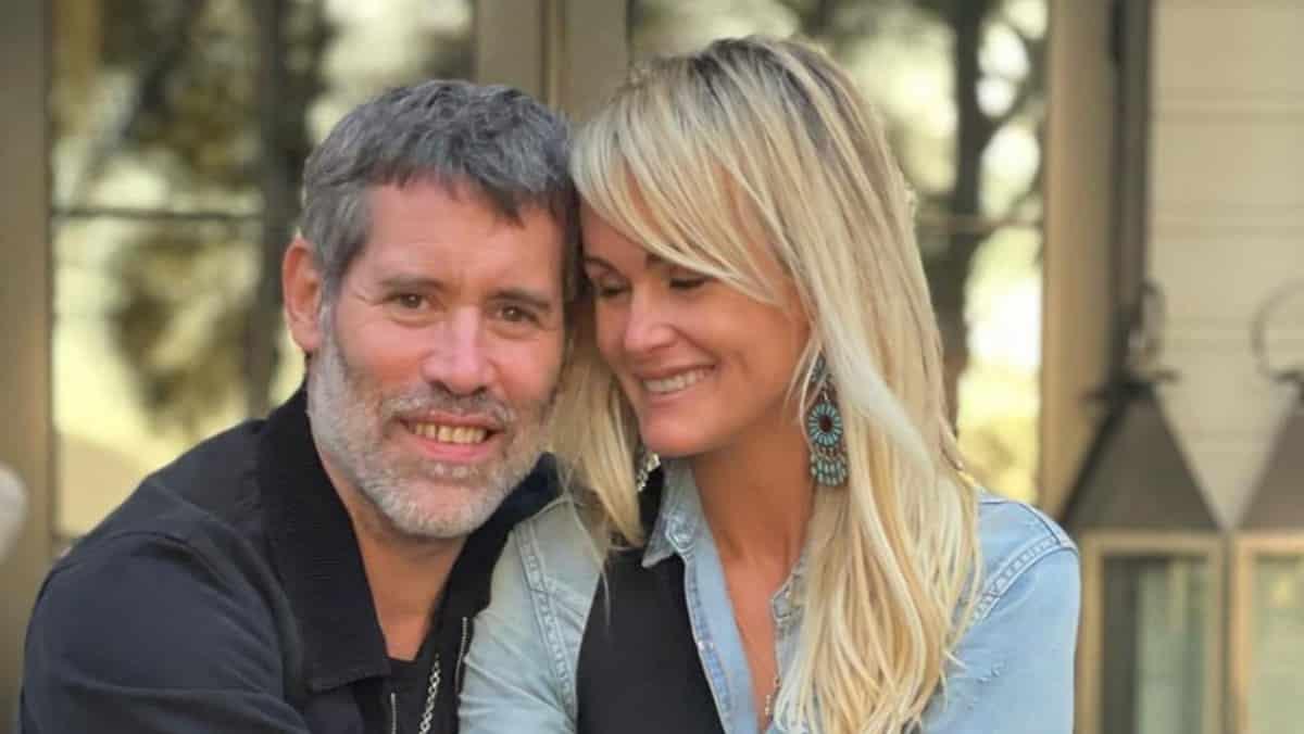 Jalil Lespert : Loin de Laeticia Hallyday, il renoue avec son ex Sonia Rolland en Martinique !