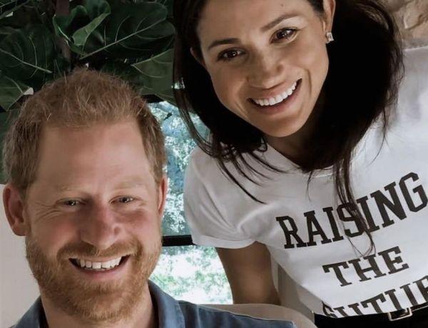 Le prince Harry : Meghan Markle a donné naissance à leur deuxième enfant  !
