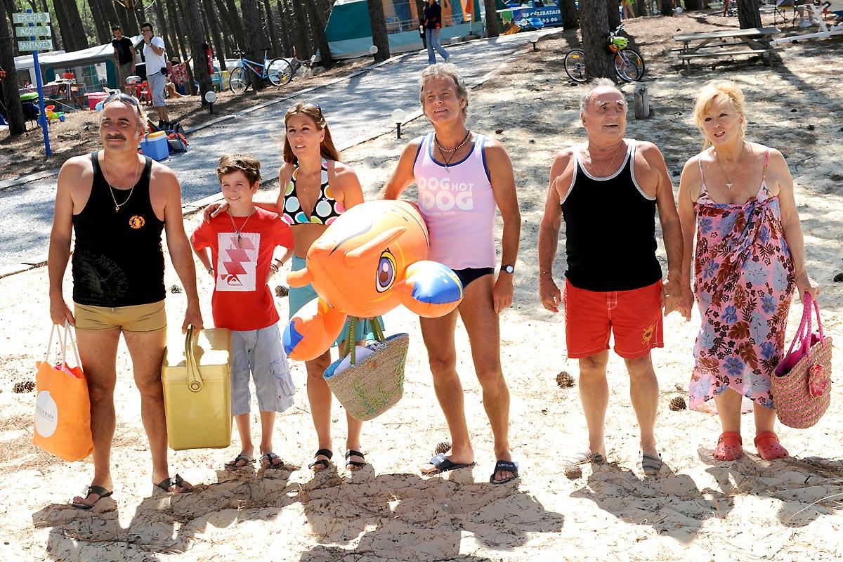 Mathilde Seigner : Pourquoi on ne la verra plus dans la saga Camping