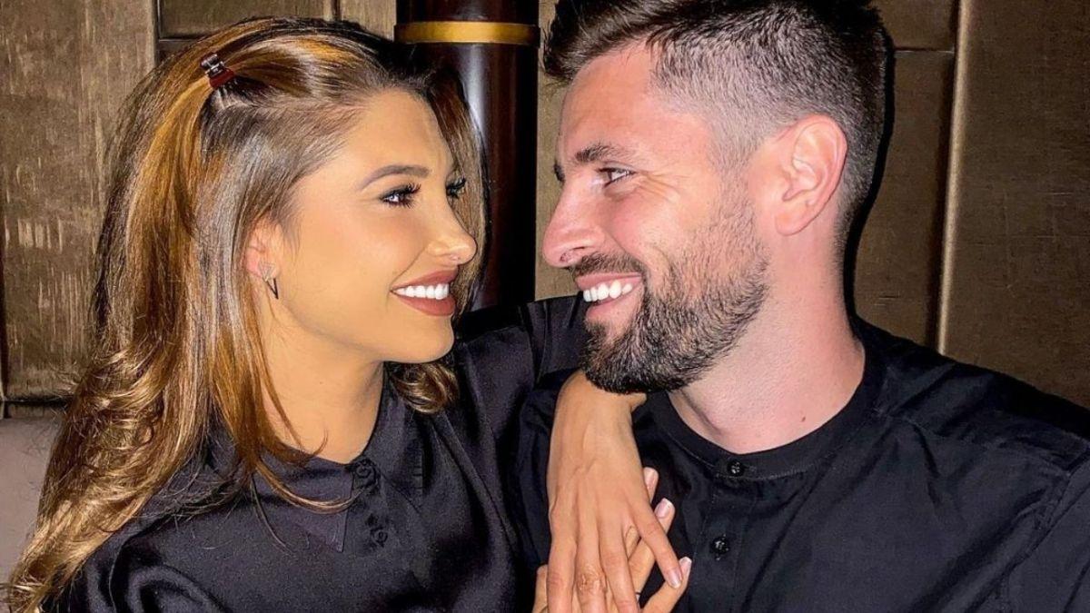 Mélanie Dedigama et son compagnon Vincent au bord de la rupture ? Ce message qui intrigue