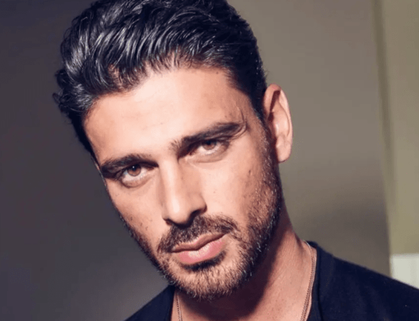 Michele Morrone, l'acteur de «365 Jours», donne chaud à la toile !