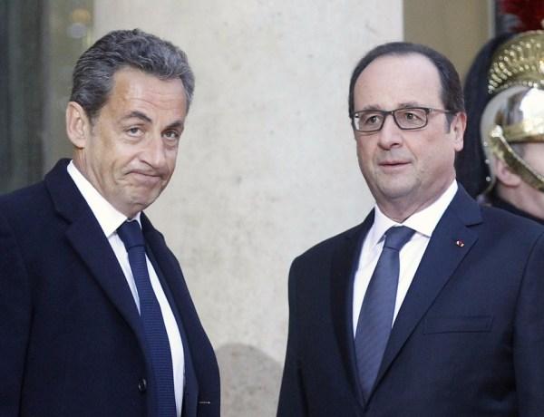 Nicolas Sarkozy : François Hollande fait de surprenantes déclarations sur son rival…