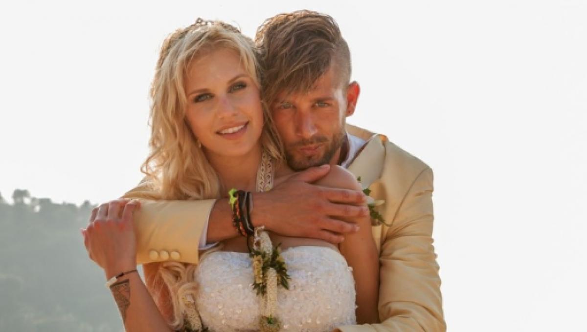 Mariage Adixia et Paga