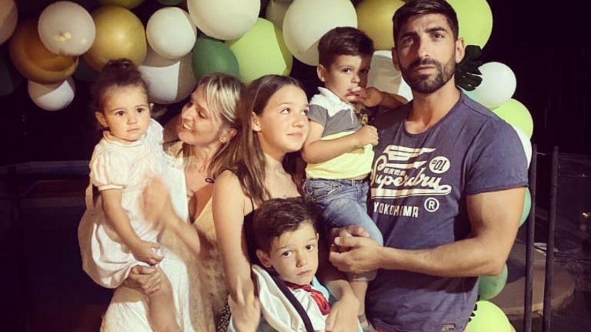Alexandre et Ambre Dol (Familles nombreuses) : Découvrez la première photo de leur mariage