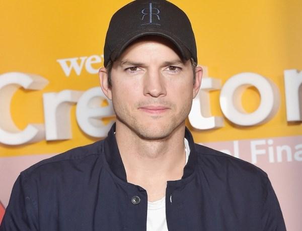 Ashton Kutcher : Le meurtrier de son ex-petite amie condamné à mort