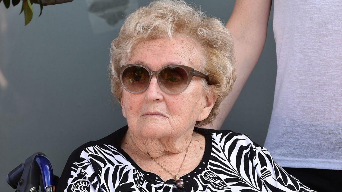 Bernadette Chirac échappe au pire : L'ex Première dame sauvée par sa concierge