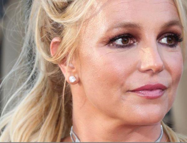 Britney Spears à bout tacle ses fans : «Embrassez mon cul» : Madonna intervient !