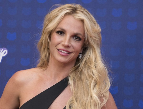 Britney Spears ne chantera plus sur scène tant qu'elle sera sous la tutelle de son père !