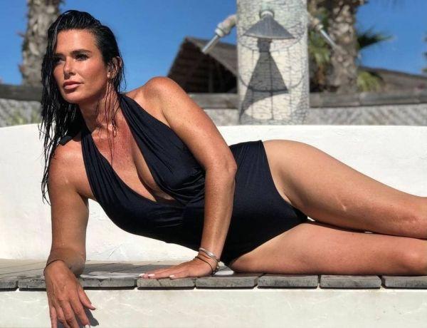 Cécile (MAPR5) au Festival de Cannes :  Jugée vulgaire par des internautes, elle prend la parole !
