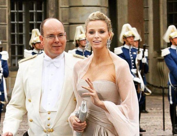 Charlène de Monaco et Albert II au bord du divorce ? «Des choses étranges se passent à Monte-Carlo»