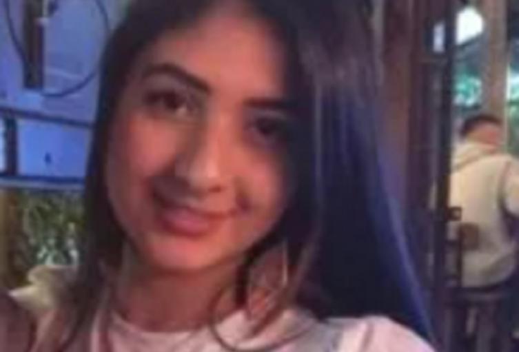 Yecenia Morales Gomez