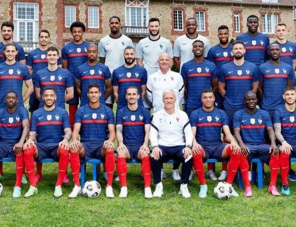 Euro 2020 : Ce gros clash entre Benjamin Pavard et Paul Pogba lors du match contre la Suisse