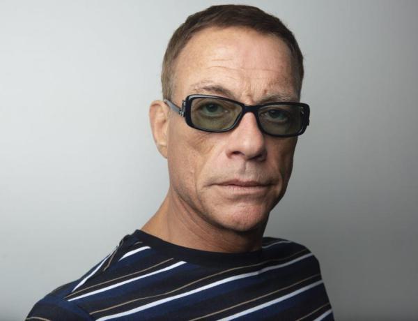 Jean-Claude Van Damme évoque avec émotion son addiction à la drogue !