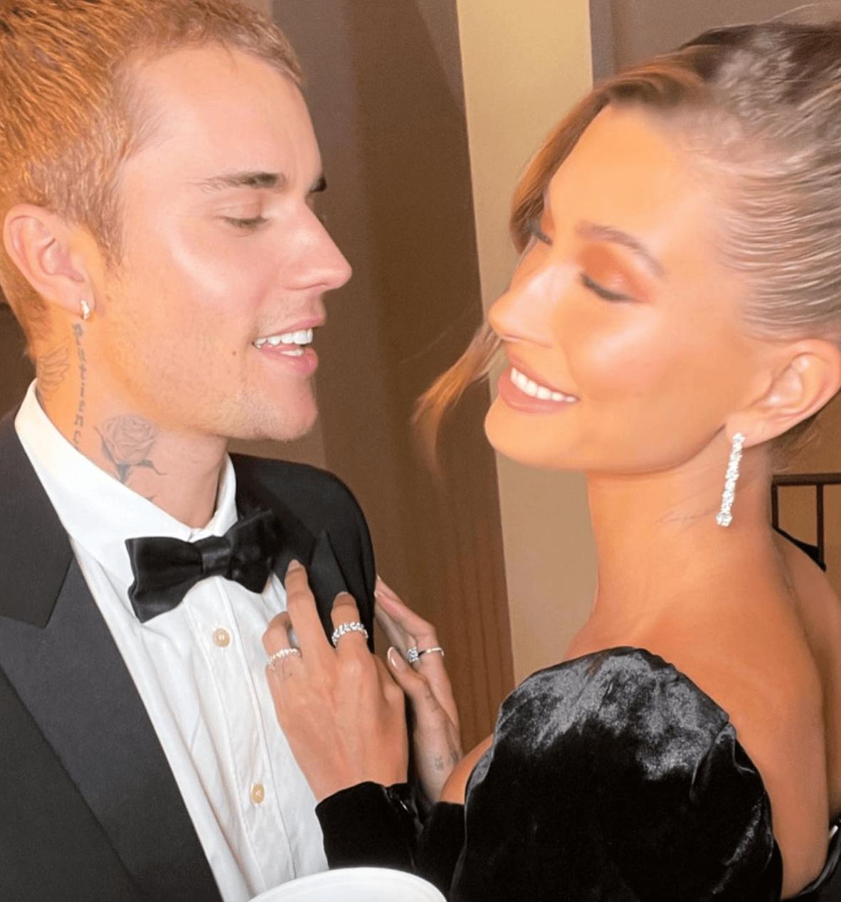 Justin et Hailey Bieber : décryptage des looks mode les plus pointus du couple