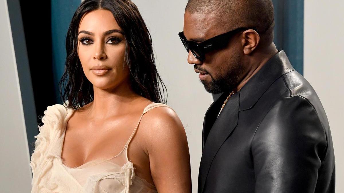 Kim Kardashian : Voici ce qu'elle pense de la relation entre son ex Kanye West et Irina Shayk