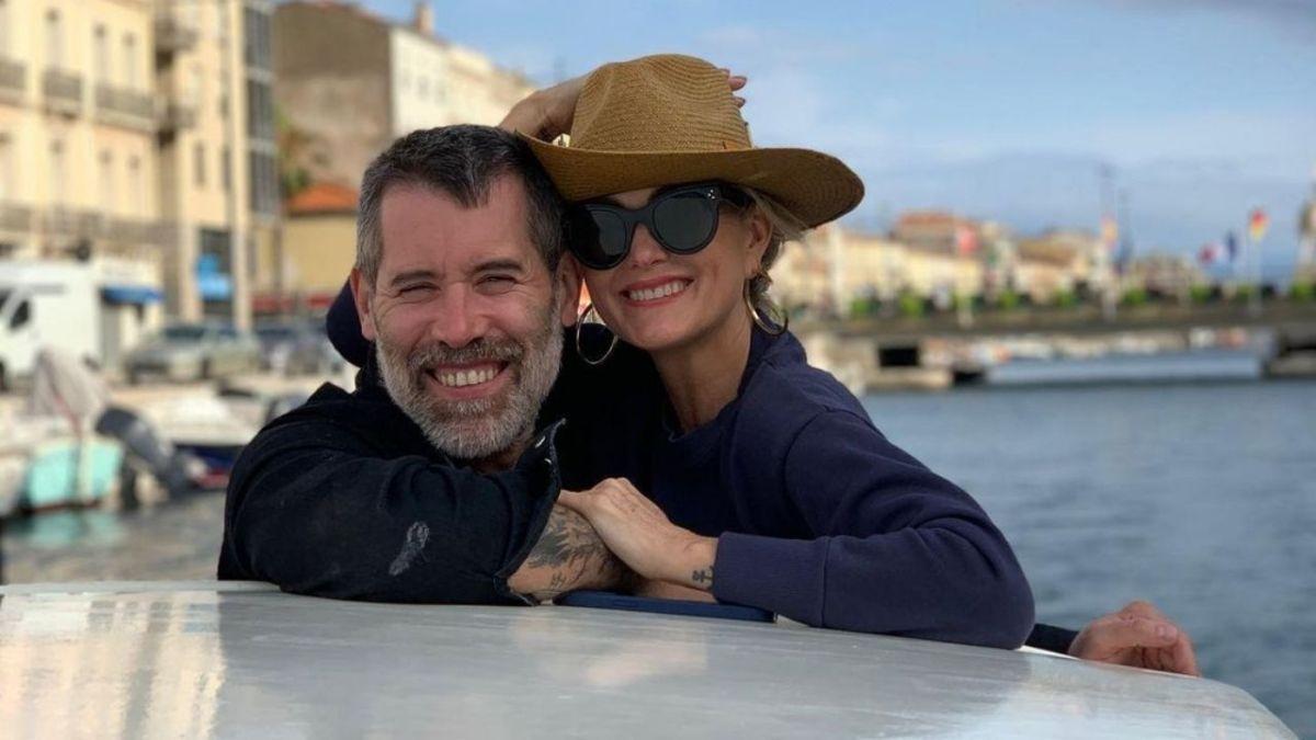 Laeticia Hallyday et Jalil Lespert bientôt mariés ? Ils ont déjà acheté les alliances !