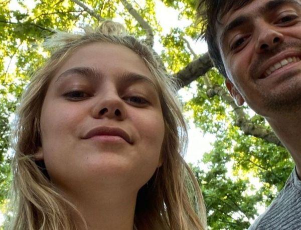 Louane amoureuse: Sa belle déclaration à son chéri, Florian Rossi