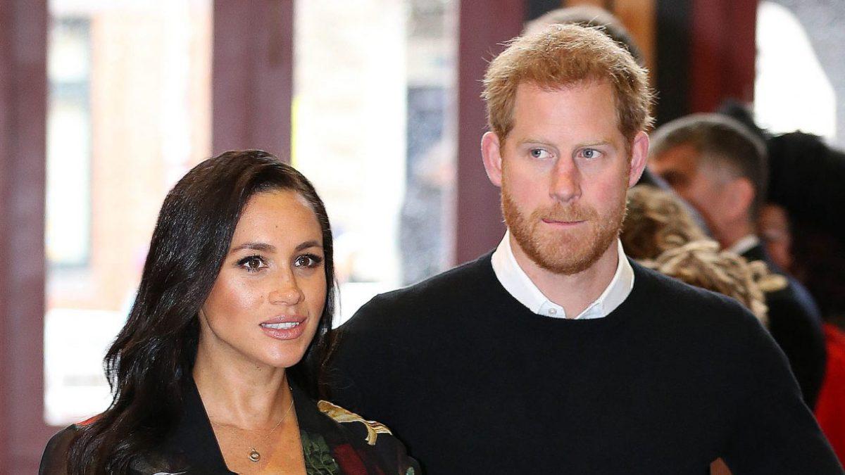 Meghan Markle et le prince Harry bientôt en difficulté financière ?