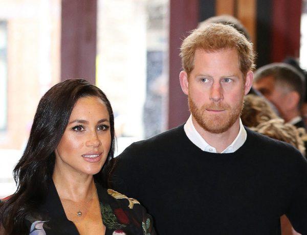 Le prince Harry et Meghan Markle : Plus isolés que jamais, «ils n'ont plus droit à l'erreur»