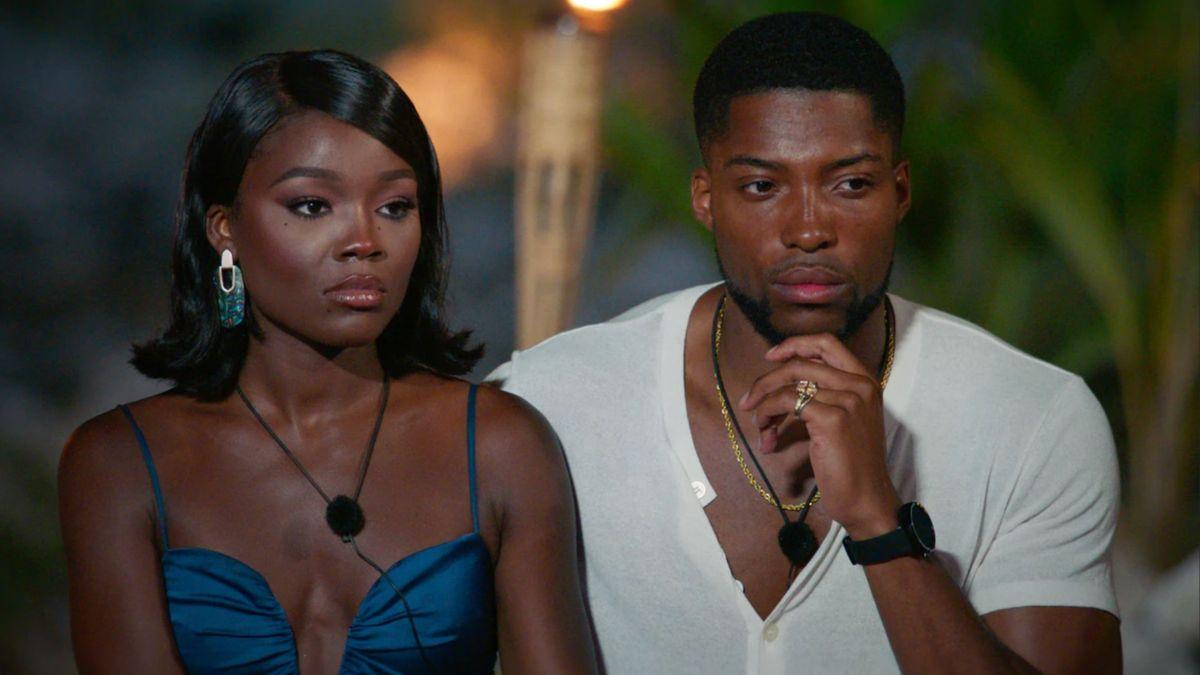 Too Hot To Handle : Marvin Anthony pas sincère envers Melinda, il se fait tacler sur la toile !