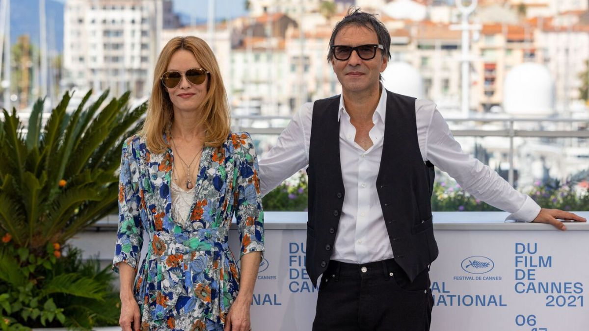 Vanessa Paradis et Samuel Benchetrit séparés ? Retrouvailles tendues à Cannes !
