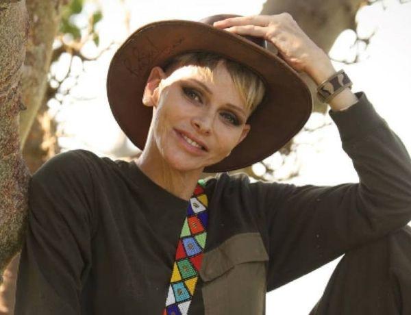 Charlène de Monaco retenue en Afrique du Sud ? Un proche l'accuse de mentir !