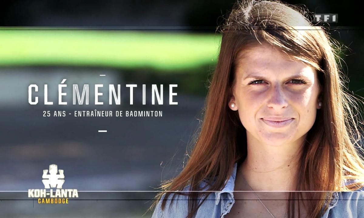 Koh-Lanta, La Légende bientôt sur TF1 : Clémentine fait déjà parler d'elle !