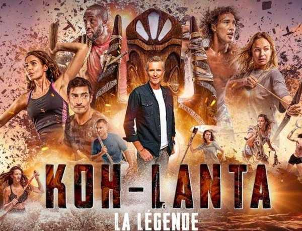 Koh-Lanta La Légende : Des candidats trop soucieux de leur image ? Ça balance !
