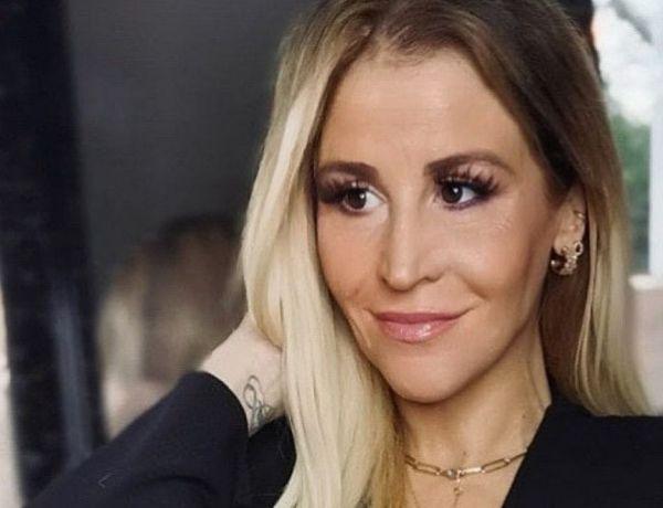Sabrina Perquis positive au Convid-19 et hospitalisée : «Ce n'est pas simple mais je m'accroche»
