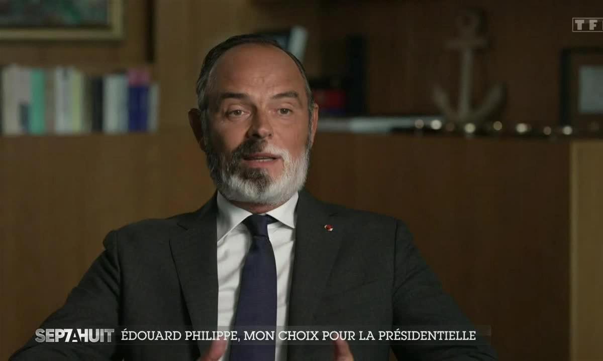 Édouard Philippe ému aux larmes : Ce souvenir douloureux de Matignon
